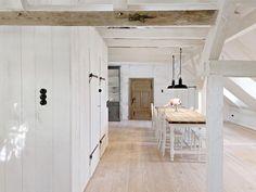 Pfarrhaus Mödlich in Mödlich: 4 Schlafzimmer, für bis zu 7 Personen. Historisches Pfarrhaus am Elbdeich, 3 stilvolle Ferienwohnungen   FeWo-direkt