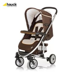 Hauck Malibu All in One Child Carrier Set - Baby stroller and bassinet with car - Shop Baby Products Single Stroller, Car Shop, Shoulder Pads, Baby Gear, Bassinet, Baby Car Seats, All In One, Baby Strollers, Infant