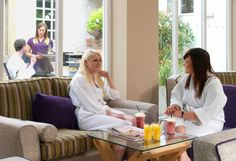 Located in a tranquil country setting in the heart of Yorkshire, The Bridge Hotel & Spa offers a luxury hotel experience. Relax in the spa and eat world class food in our restaurant. Spa Offers, Luxury Spa, West Yorkshire, Hotel Spa, Healthy Options, Relax, Lounge, Iced Tea, Bridge