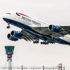 #British #Airways
