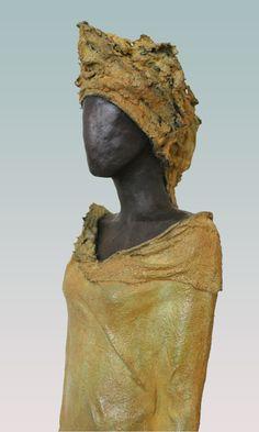 bronzen beelden Kieta Nuij   Beeldhouwer Kieta Nuij