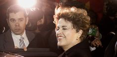 RS Notícias: Relator no TCU pede a rejeição das contas de Dilma...
