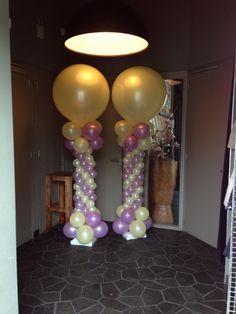 Mooie zandloper pilaren voor een huwelijk in paviljoen 't Twiske in Oostzaan Cake, Pie Cake, Pastel, Cakes, Tart, Cookies, Cheeseburger Paradise Pie, Pie, Cookie