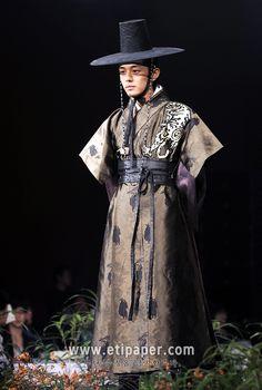 <성균관 스캔들> 주연배우들의 한복 패션쇼 : 네이버 블로그