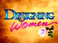the tv designing women Old Tv Shows, Movies And Tv Shows, Thankful And Blessed, Those Were The Days, 80s Kids, Golden Girls, Classic Tv, Best Tv, Getting Old