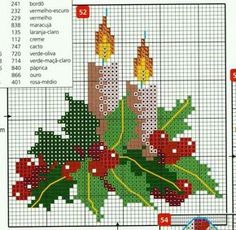 Thrilling Designing Your Own Cross Stitch Embroidery Patterns Ideas. Exhilarating Designing Your Own Cross Stitch Embroidery Patterns Ideas. Xmas Cross Stitch, Cross Stitch Cards, Cross Stitch Flowers, Counted Cross Stitch Patterns, Cross Stitch Designs, Cross Stitching, Cross Stitch Embroidery, Embroidery Patterns, Loom Patterns