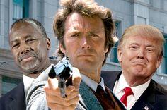 Cinelodeon.com: Clint Eastwood defiende la retórica racista de Don...