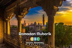 Ramadan Mubarik DBC - Digital Branding Craftship We Multiply Your Growth! Seo Sem, Lahore Pakistan, S Mo, Brand Identity Design, Design Development, Ramadan, Ecommerce, Digital Marketing, Web Design