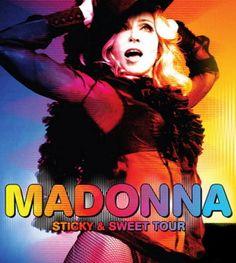Madonna 300