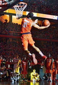 Gbinije Basketball | ... gbinije will be key player for syracuse next year syracuse basketball