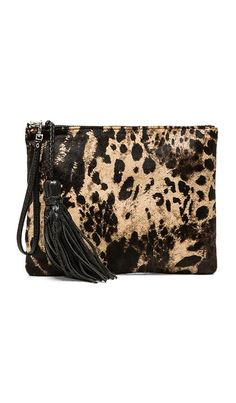 THE DASH CLUTCH SIMONE CAMILLE