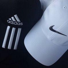 hat adidas nike cap black white 3078b3b2c8f