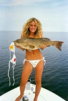 Fishing <3 ha B would die if I did this