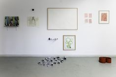 Met bloedend hard verliet Mirjam de Winter vijfentwintig jaar geleden Amsterdam en opende haar galerie Phoebus aan de Eendrachtsweg 61 te Rotterdam. De opening werd …