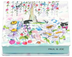 PAUL & JOE Papillons de Printemps for Spring 2016 Beauty News, Spring Summer 2016, Makeup Trends, Paul Joe, Summer Dresses, Art, Spring, Papillons, Summer Sundresses