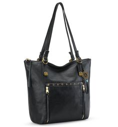 Everyday tote with modern detail- Ojai Tote