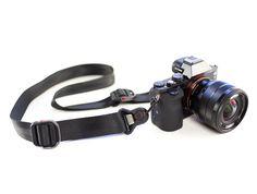 World's finest mirrorless camera strap.