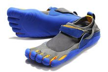 Hombres libres del Envío 5 Cinco Dedos Zapatos de Escalada zapatos Planos Zapatos Casuales para Hombres(China (Mainland))