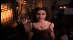 Madonna - Like A Prayer Official Music Video HD + Lyrics 1989 Song