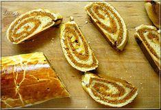 Limara péksége: Mézeskalácsos bejgli és sütinyalóka Naan, Cake Cookies, Apple Pie, Bakery, Lime, Bread, Cooking, Ethnic Recipes, Desserts