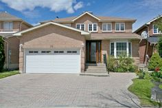 32 Lagani Avenue, Richmond Hill, Ontario