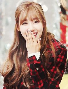 Snsd Tiffany Cr:zzalzaeng