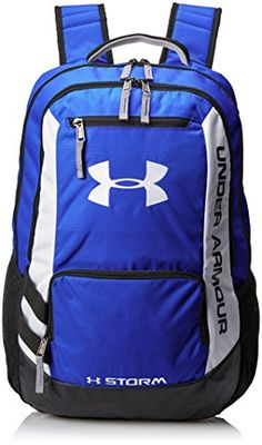 ecc8dfa1ea4e Under Armour Hustle Backpack Backpack Purse
