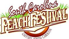 South Carolina Peach Festival