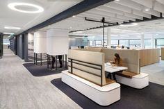 Vopak Headquarters by Fokkema & Partners, Rotterdam – The Netherlands