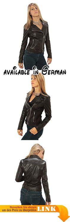 B074KKM5XJ : Frau echtes Leder Jacke Made in Italy. Lederjacke Made in Italy. Lederjacke in High Quality. Groß für Herbst-Frühling Jahreszeit. Tabellen misst Beschreibung. Ausgezeichnete Qualität-Preis-Verhältnis