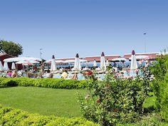 Hotel Altinkum Bungolow in Side - Hotels in Türkei