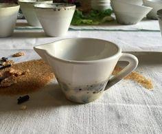 piccola lattiera colazione di TRACCEBOTTEGAARTIGIA su Etsy