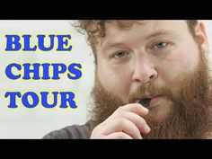 ACTION BRONSON BLUE CHIPS 2 TOUR ANNOUNCEMENT - YouTube