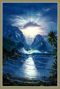 Christian Riese Lassen- Heaven - another one of my favorite artists I discovered in Maui!