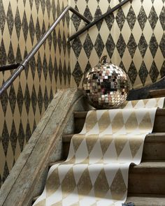 Designer Wallpaper Online Store for USA & Canada Modern Wallpaper, Designer Wallpaper, Whatsapp Gold, Wallpaper Online, Stairs, Vase, Contemporary, Home Decor, Style