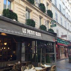 Le Petit Cler | 7th Arrondissement
