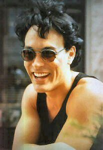Always on our minds, forever in our hearts. Brandon Lee, Crow Movie, Lee Movie, Bruce Lee Photos, Cinema, Press Tour, Dark Fantasy, To My Future Husband, Kung Fu