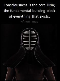 Consciousness is the core DNA; the fundamental building block of everything that exists. -Anon I mus Spiritual Wisdom, Spiritual Awakening, Quantum Consciousness, Higher Consciousness, Dna Facts, Reality Of Life Quotes, Mind Unleashed, Spirit Science, Truth Of Life
