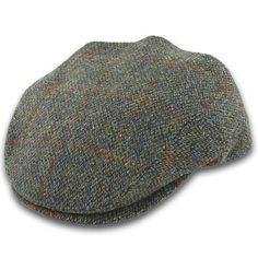 Belfry Judson - Harris Tweed Ivy Cap