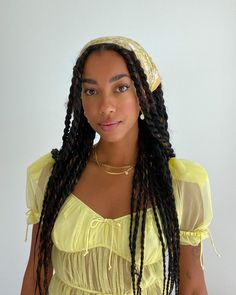 Black Girl Braids, Girls Braids, Box Braids Hairstyles, Protective Hairstyles, Lazy Hairstyles, Fringe Hairstyles, Black Girls Hairstyles, Pretty Hairstyles, Curly Hair Styles