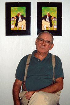 Ferenc Pinter 1931 – 2008 active aprox 1960-2002 prolific Hungarian-born Italian illustrator