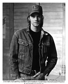 More 80s than 70s, but Sam Shepard played DOC in the movie.  Very much how I see DOC>  Sam Shepard, lensed on the set of the 1980 drama Resurrection.