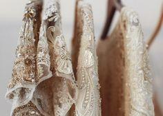 Bohemian Bride / A visit to the Bo & Luca Bridal Boutique (instagram: the_lane)