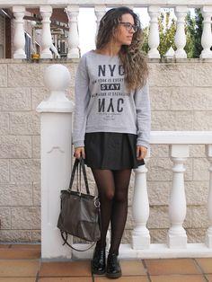 Trendtation.com : look-Alexandra Castro G