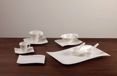 Our NewWave collection - Villeroy & Boch