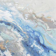 Christine Painting - Found Solace by Christine Krainock - Fine Art America