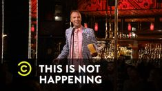 This Is Not Happening - Doug Stanhope - Be Careful What You Wish For - U...
