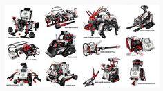 Lego Mindstorms EV3 Robotics Kit: World's Best Robotics Education Tool?