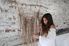 Summer Home Decor Inspiration: Washed Ashore | Free People Blog #freepeople
