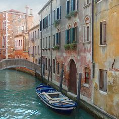 Travel Photograph of Venice Italy Photo Home by JeSuisunLapin, #fPOE